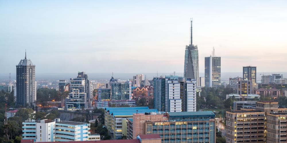 Nairobi (1)